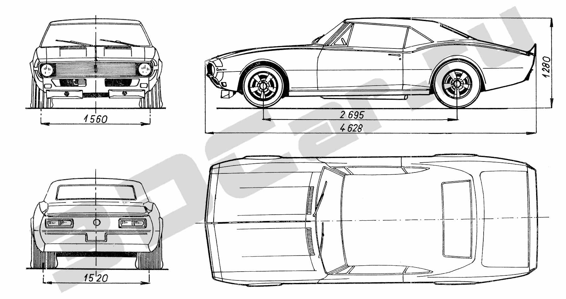 1969 Corvette Fuse Panel moreover Chevy Duramax Engine Diagram also Car Coloring Pages further Chevrolet Corvette Stingray Convertible L88 1967 Vendido En 32 Millones De Dolares further 2014 Mustang Blueprint. on 1969 chevrolet corvette stingray