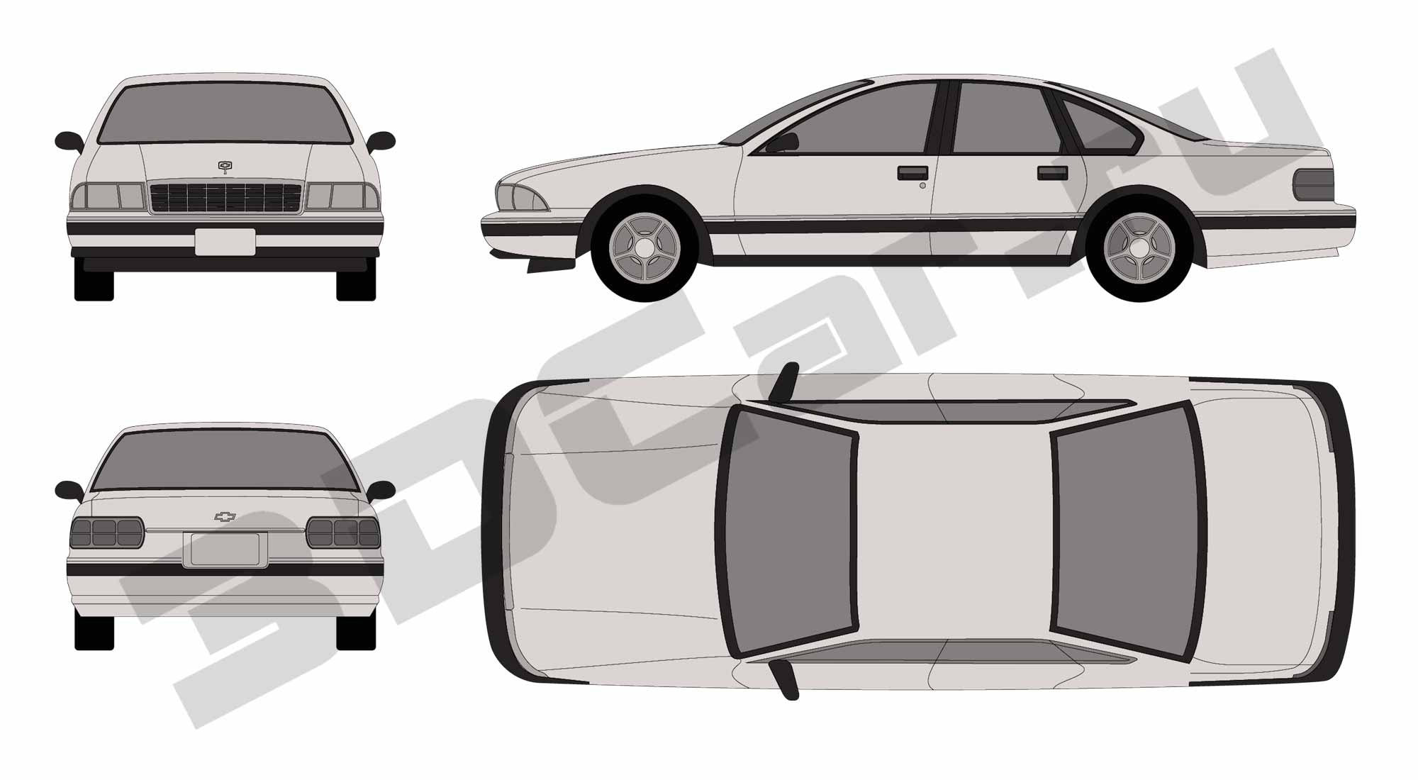Dodge stratus coupe каталог запчастей