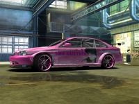 Chevrolet Lacetti dlya NFS MOST WANTED